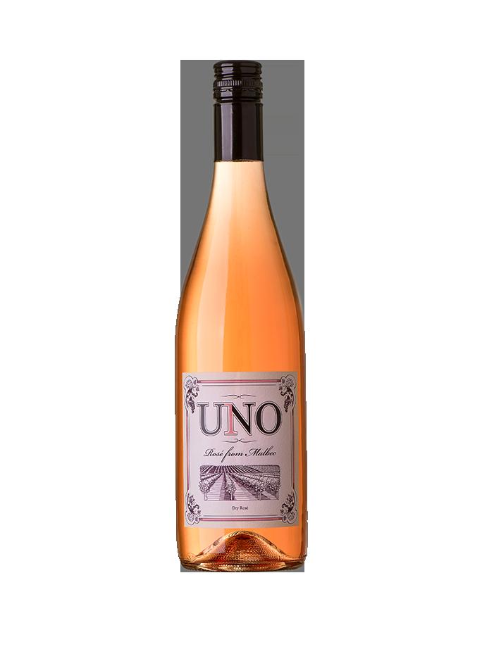 UNO - Розе от Малбек