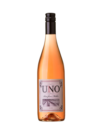 Uno - Rosé from Malbec