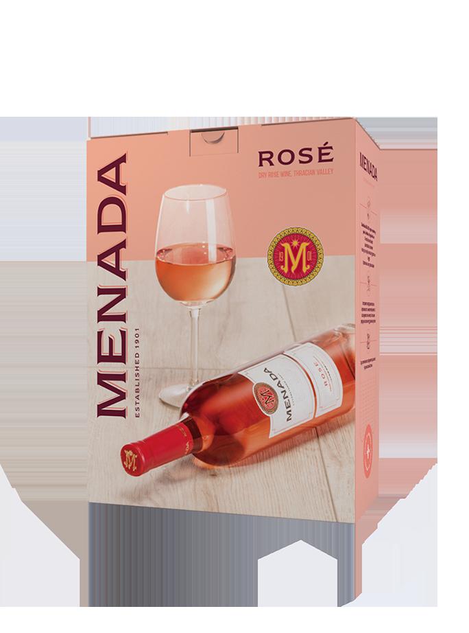 Bag-in-Box - Розе