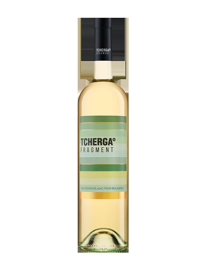 Tcherga Fragment Sauvignon Blanc